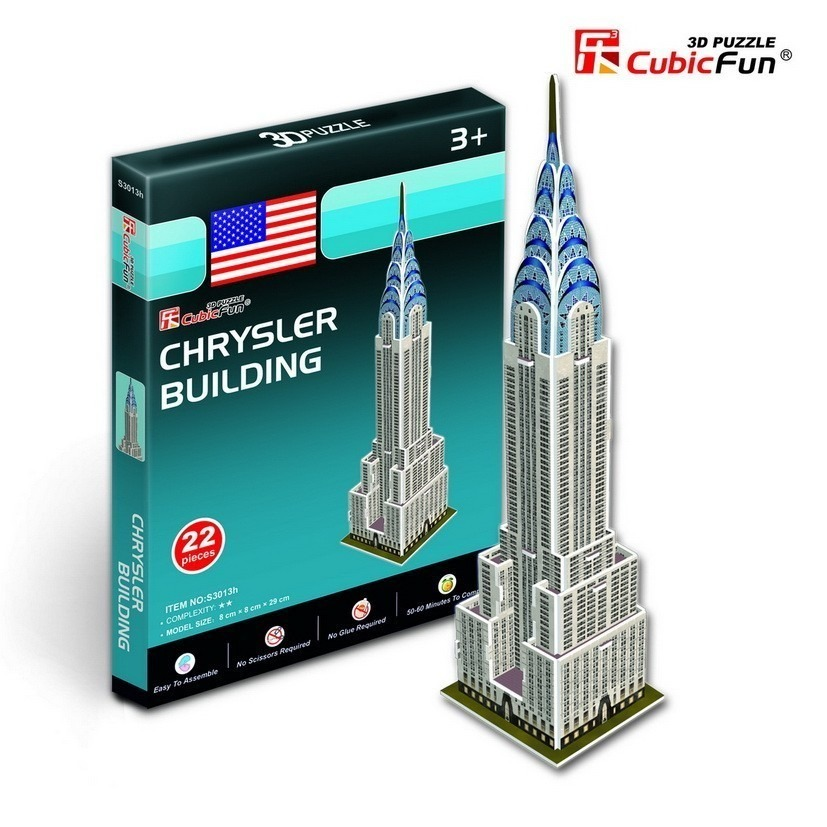 puzzle-3d-serie-mini-etats-unis-new-york-chrysler-building-difficulte-2-8-