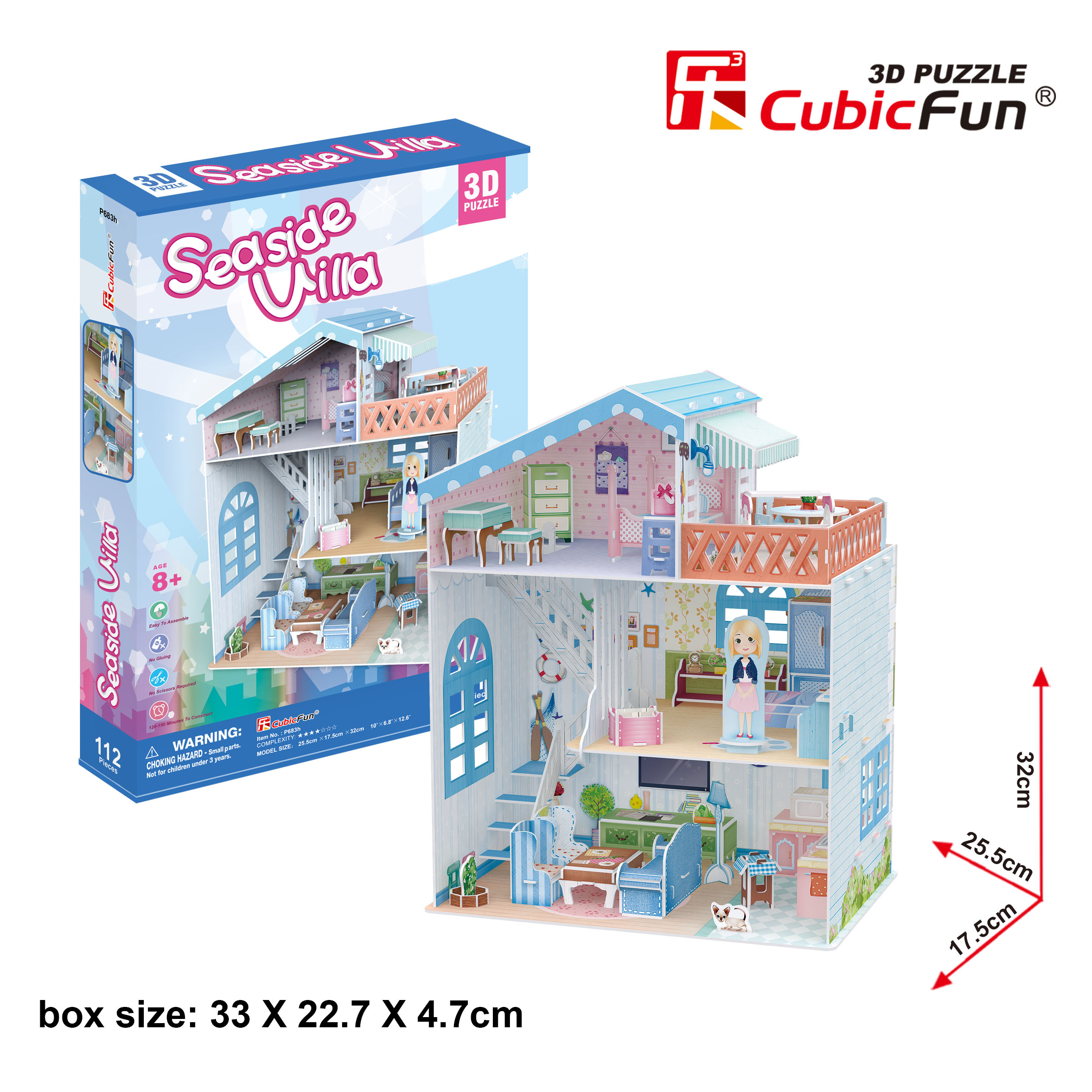 puzzle-3d-seaside-village-difficulte-4-6-