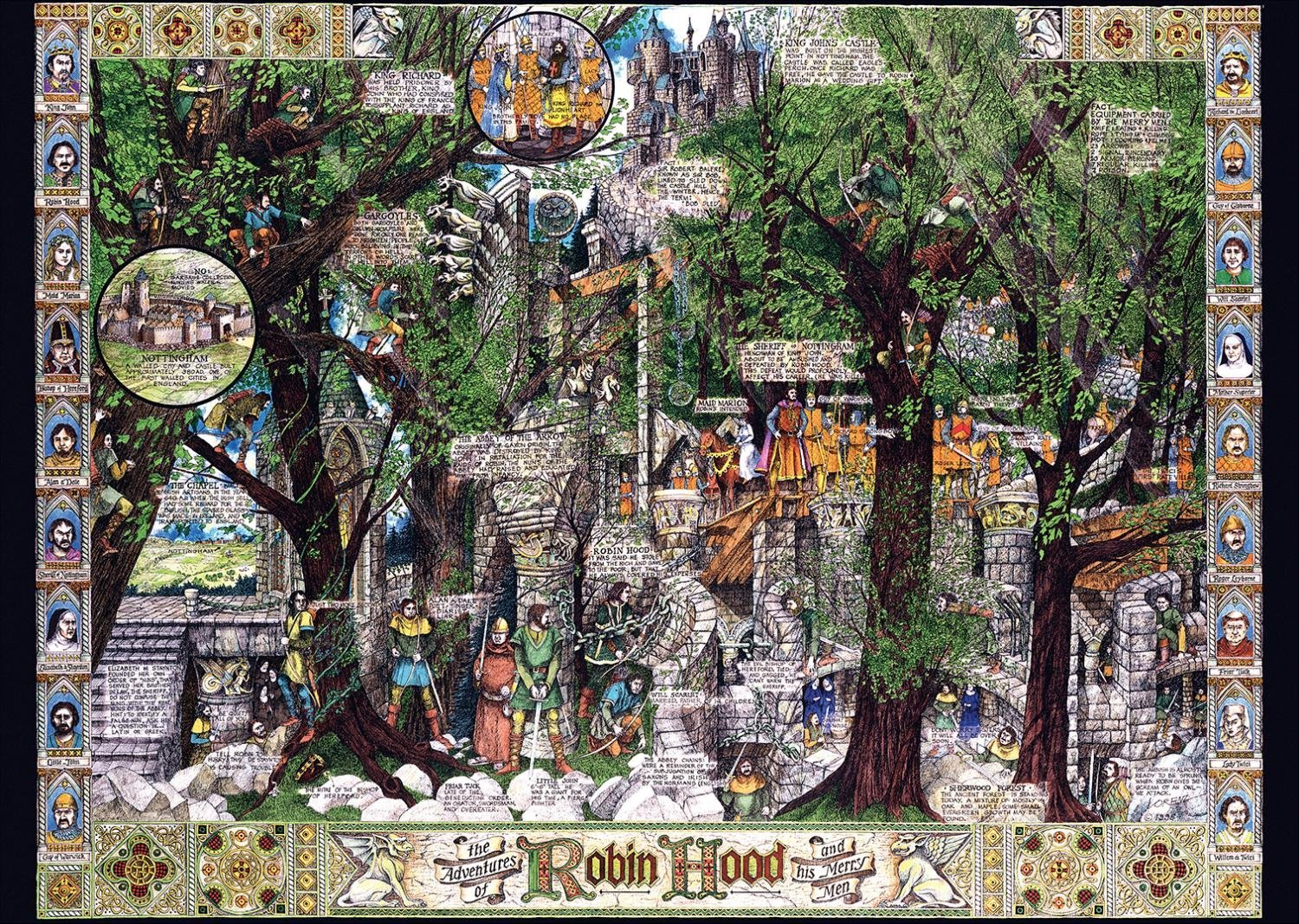 albert-lorenz-the-adventures-of-robin-hood
