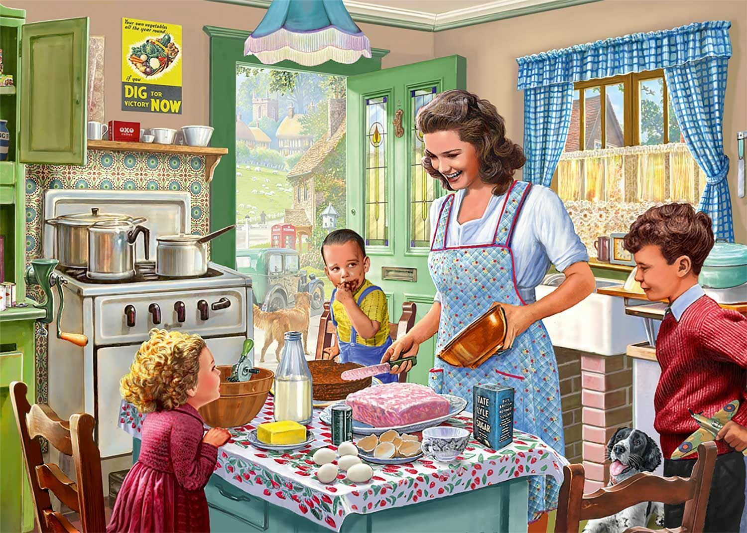 kitchen-from-1940s