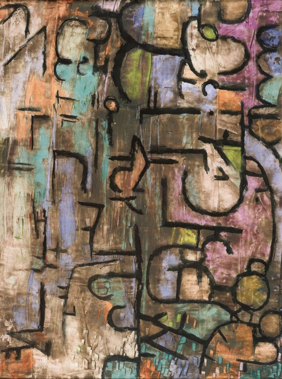 paul-klee-apres-linondation-1936