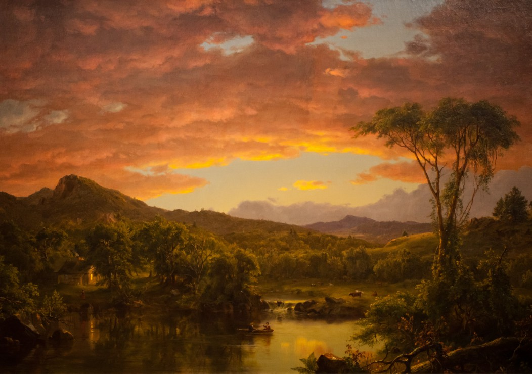 frederic-edwin-church-a-country-home-1854