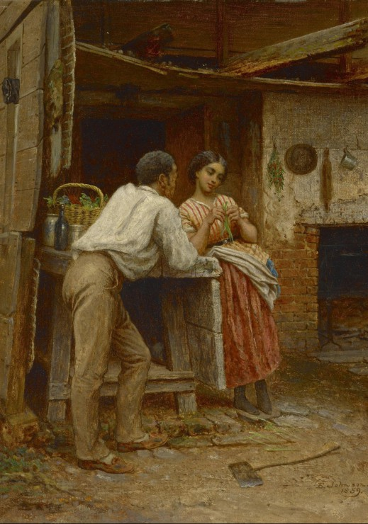 jonathan-eastman-johnson-southern-courtship-1859