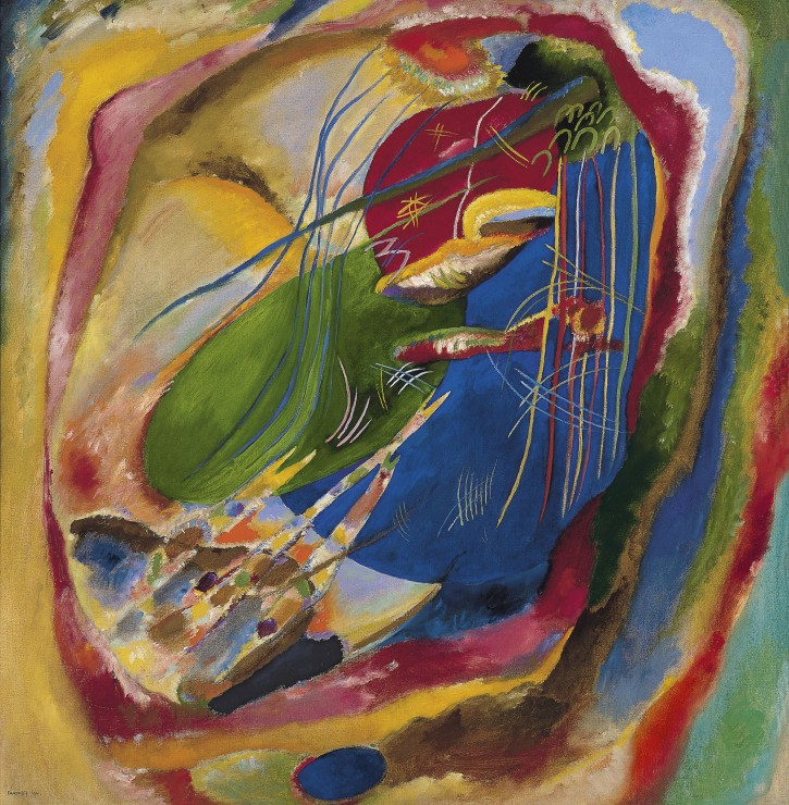 wassily-kandinsky-picture-with-three-spots-1914, 17.96 EUR @ fou