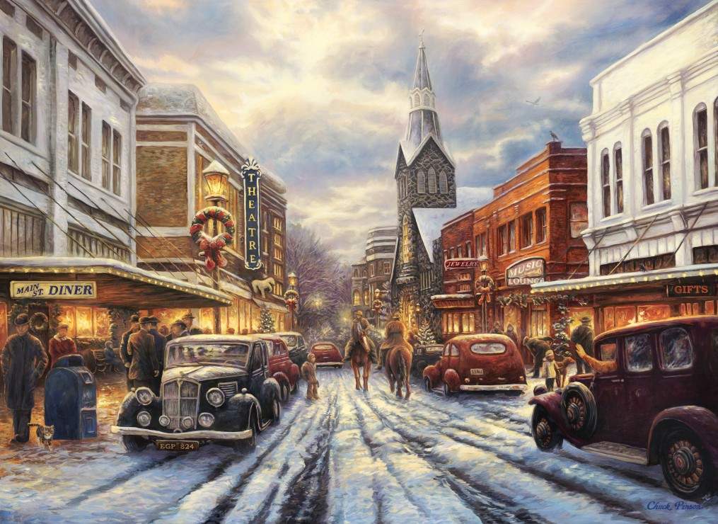 chuck-pinson-the-warmth-of-small-town-living