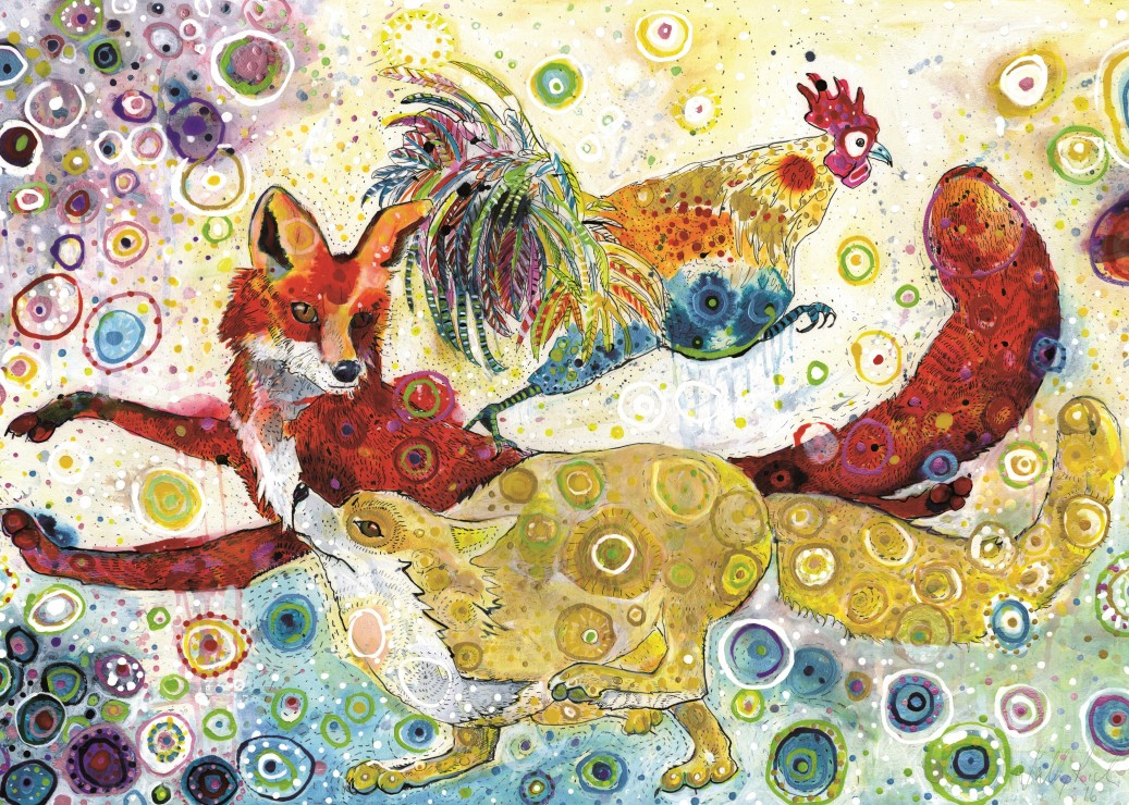 sally-rich-leaping-foxs
