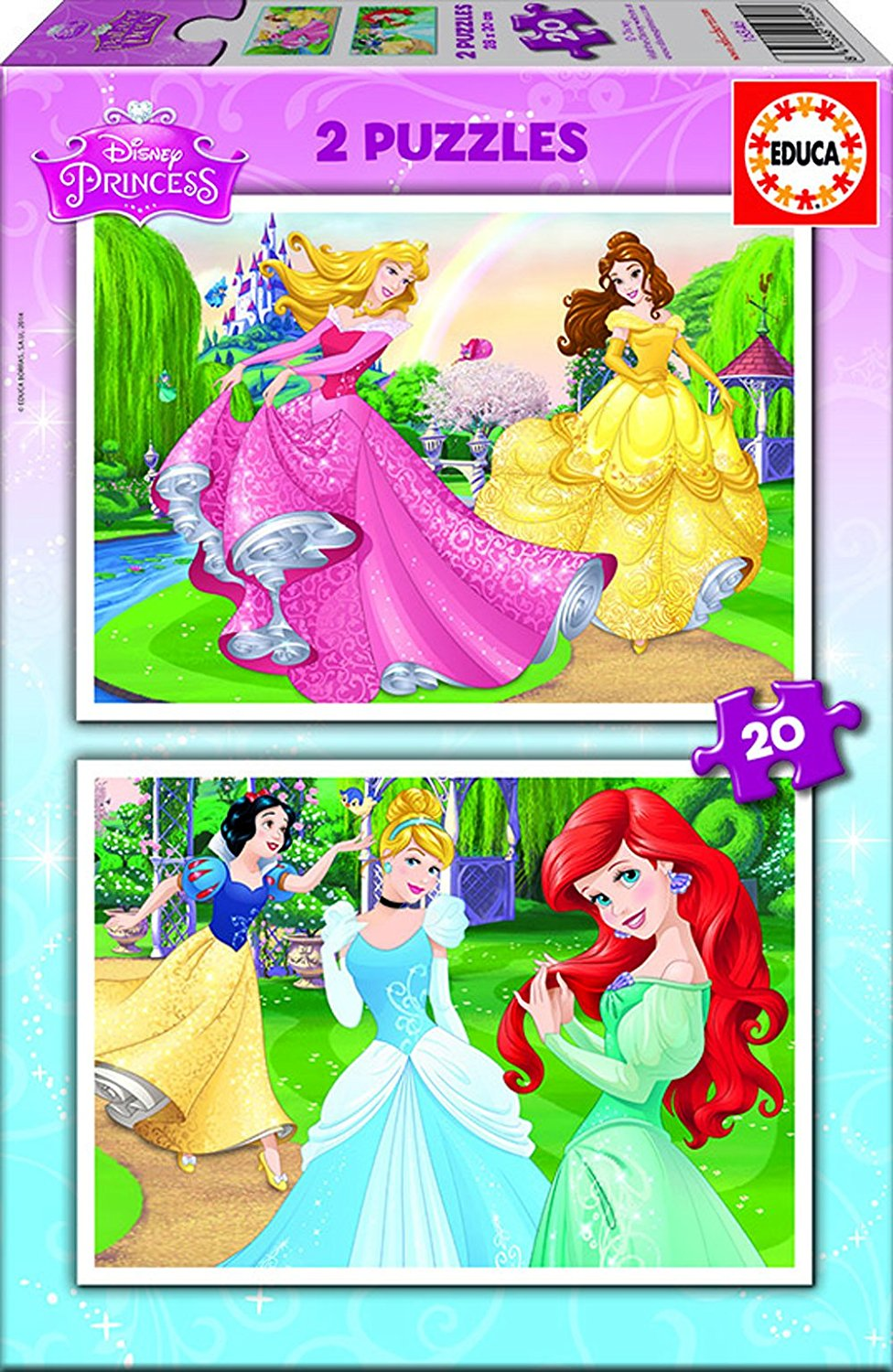 2-puzzles-disney-princess