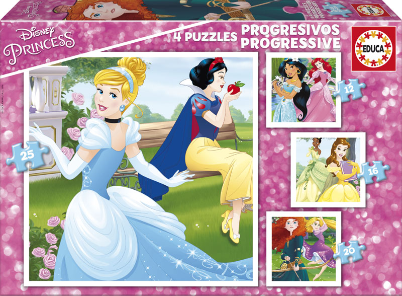 4-puzzles-disney-princesses