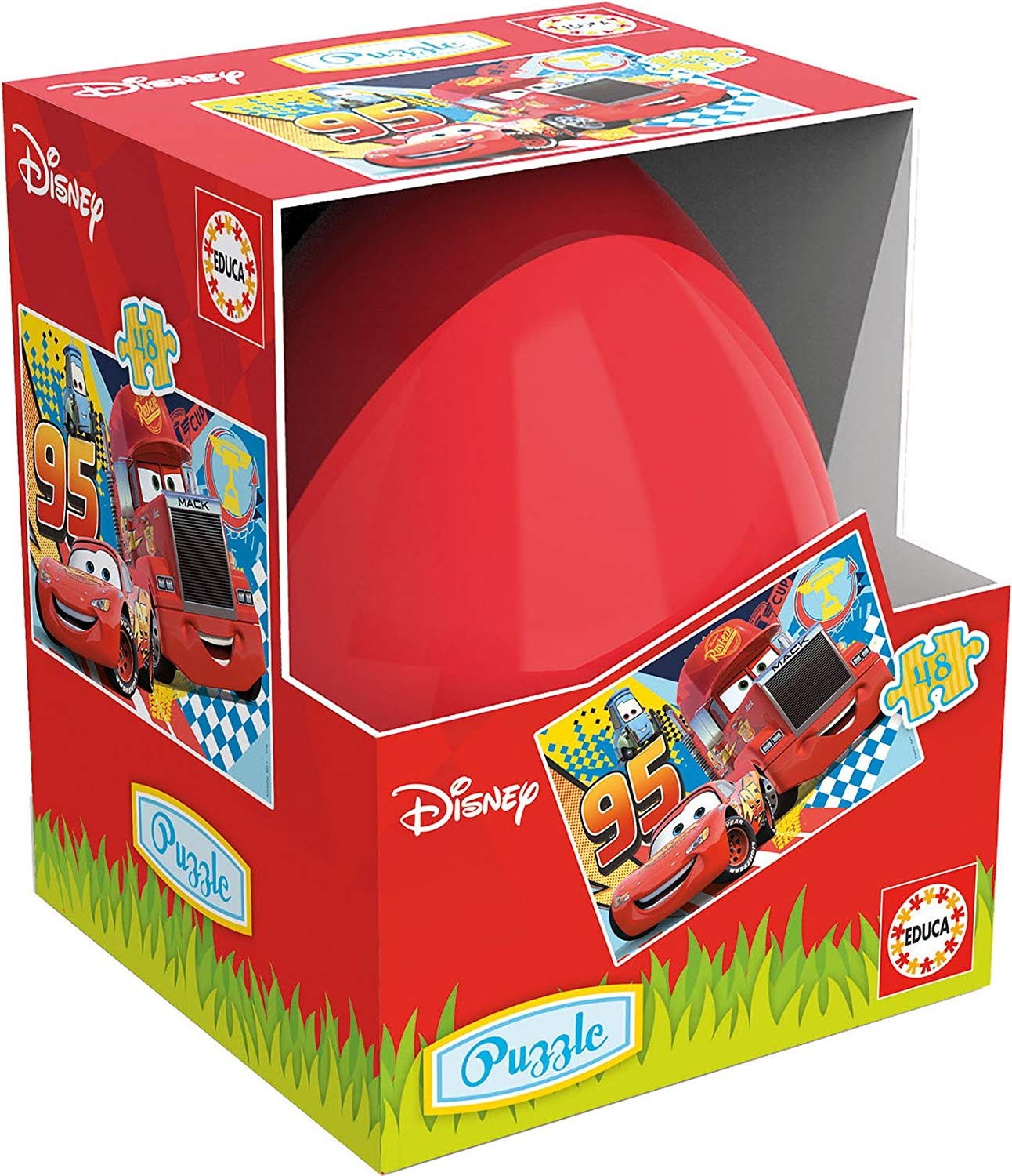 disney-cars, 3.49 EUR @ fou
