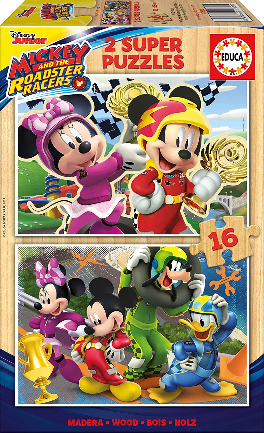 2-puzzles-en-bois-mickey-and-the-roadster-racers