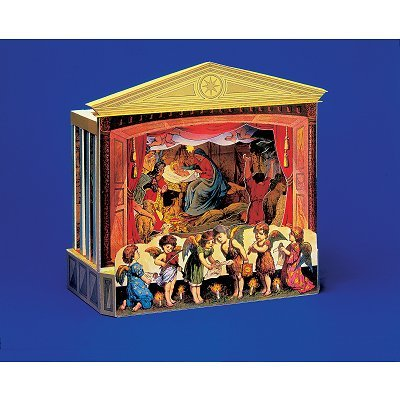 maquette-en-carton-nativity-scenes