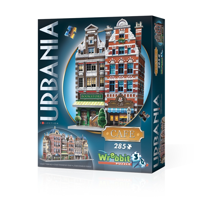 puzzle-3d-collection-urbania-cafe