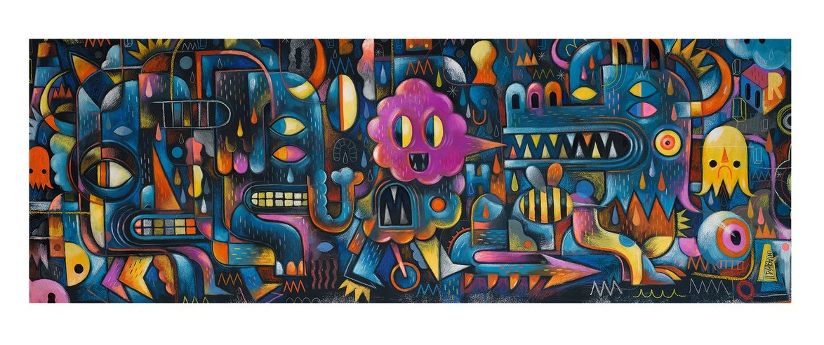 puzzles-gallery-monster-wall