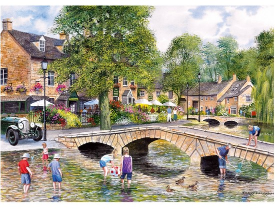 bourton-on-the-water-gloucestershire