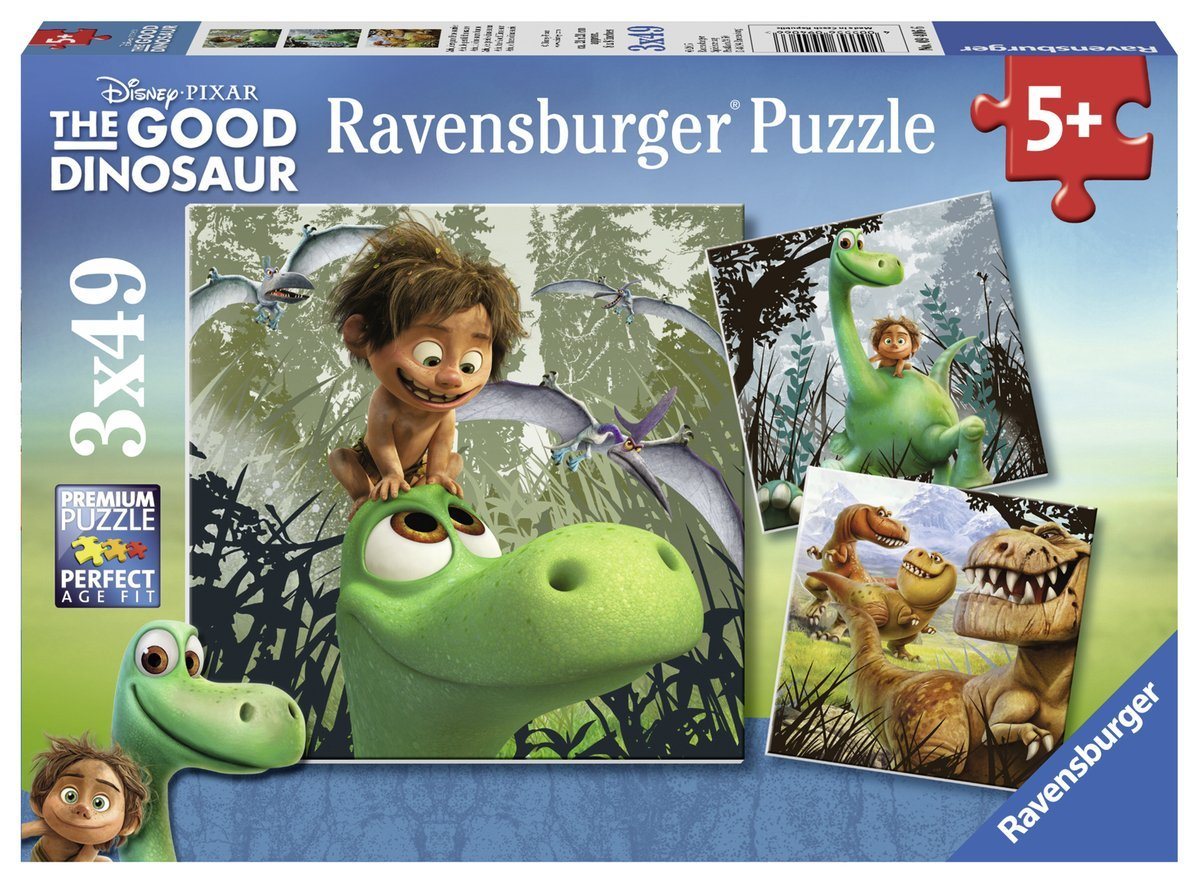 3-puzzles-the-good-dinosaure