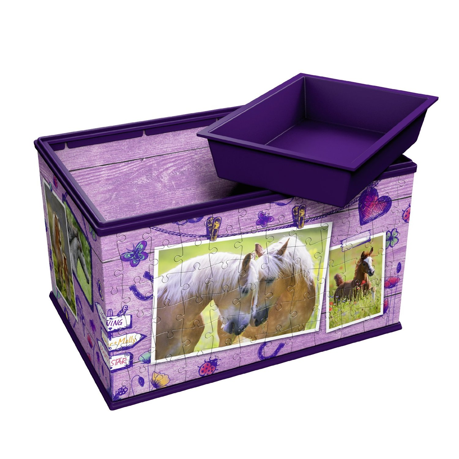 puzzle-3d-girly-girls-edition-coffret-chevaux