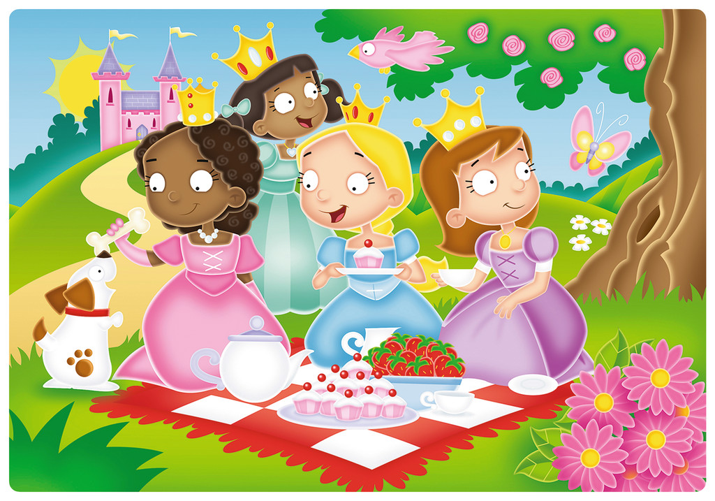 my-first-outdoor-puzzles-douces-princesses
