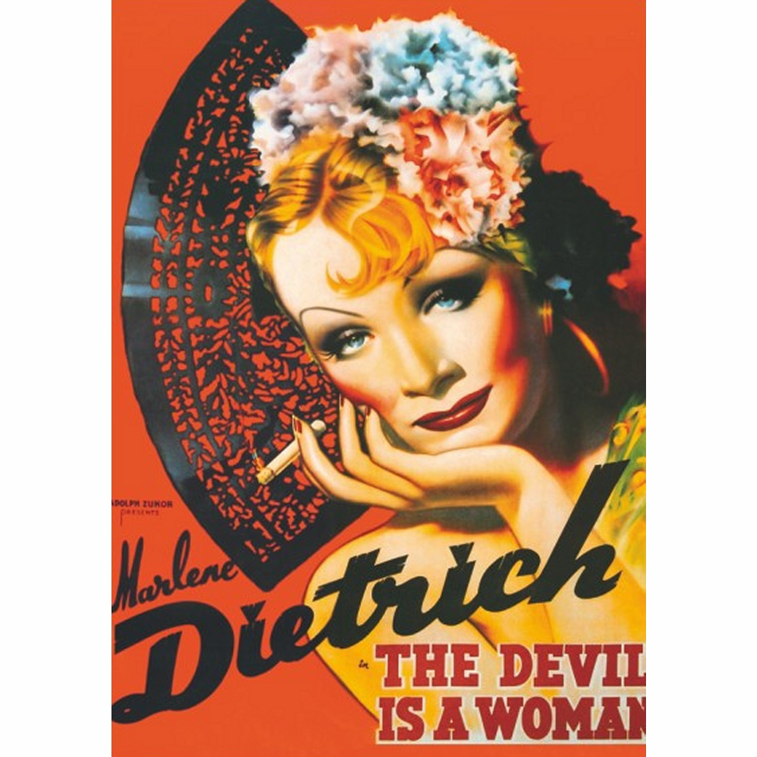 poster-vintage-marlene-dietrich-the-devil-is-a-woman
