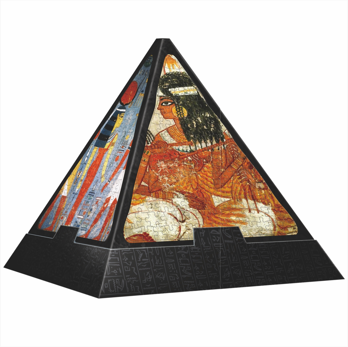 pyramide-3d-egypte-fresques-egyptiennes