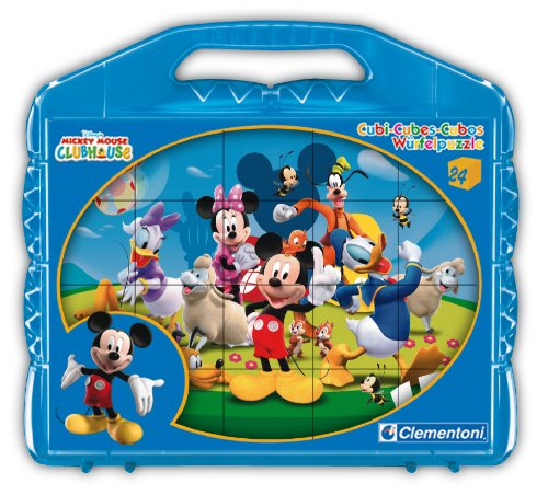 puzzle-cubes-mickey-mouse-club-house