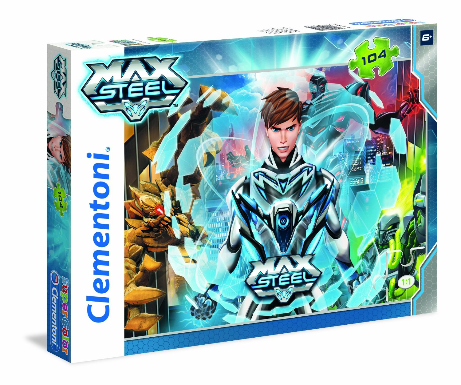 max-imize-max-steel
