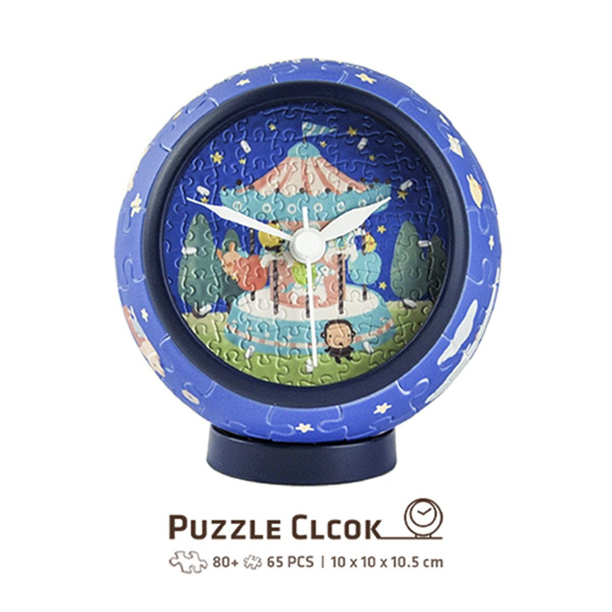 puzzle-3d-clock-young-heart