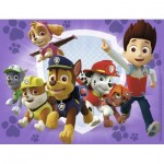 Puzzle  Nathan-86355 Paw Patrol