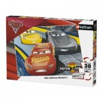 Puzzle  Nathan-86358 Cars 3