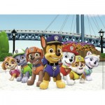 Puzzle  Nathan-86463 Paw Patrol