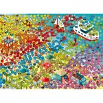 Puzzle  Nathan-87238 Smileys