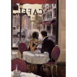 Puzzle  Nathan-87581 Brent Heighton : Pause café