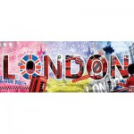 Puzzle  Nathan-87610 London Script
