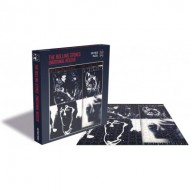 Puzzle  Zee-Puzzle-25655 The Rolling Stones - Emotional Rescue