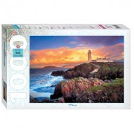 Puzzle  Step-Puzzle-79019 Phare