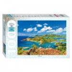 Puzzle  Step-Puzzle-79139 Shirley Heights, Antigua