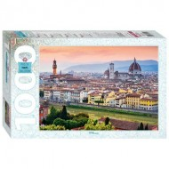 Puzzle  Step-Puzzle-79140 Florence, Italie