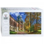 Puzzle  Step-Puzzle-79144 Palais de Tsaritsyno, Moscou, Russie