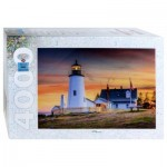Puzzle  Step-Puzzle-85412 Phare