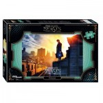 Puzzle  Step-Puzzle-97059 Fantastic Beasts