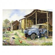 Puzzle  The-House-of-Puzzles-1165 Mobile Home