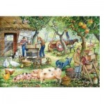 Puzzle  The-House-of-Puzzles-1684 Cider Makers