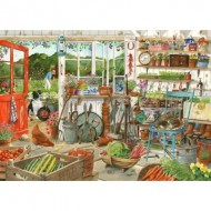 Puzzle  The-House-of-Puzzles-3268 Potting Shed