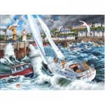 Puzzle  The-House-of-Puzzles-3282 Storm Chased