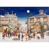Puzzle  The-House-of-Puzzles-3442 Pièces XXL - Starry Night